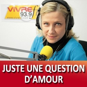 Logo de l'émission Juste une question d'amour