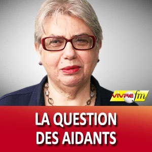 Logo de l'émission La question des aidants