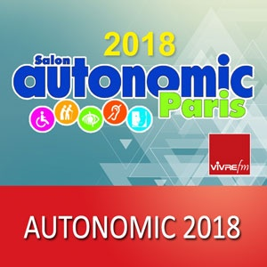 Logo de l'émission Autonomic 2018