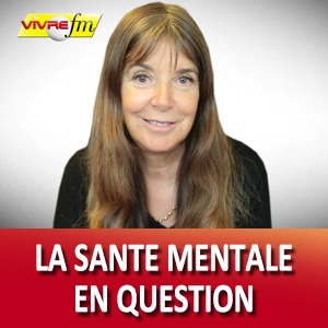 Logo de l'émission La Santé Mentale en Question