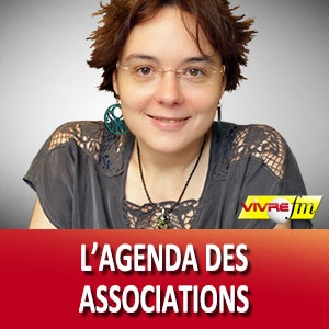 Logo de l'émission L'agenda des associations