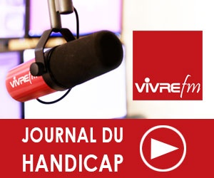 Logo de l'émission Le journal du handicap