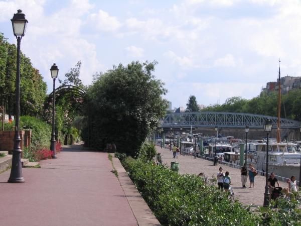 Jardin Bois Guilbert