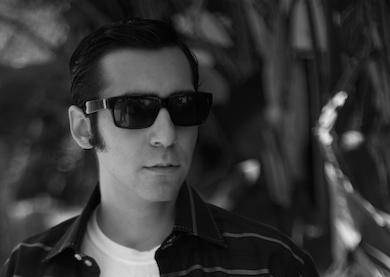 Noah Trevino, l'un des deux réalisateurs