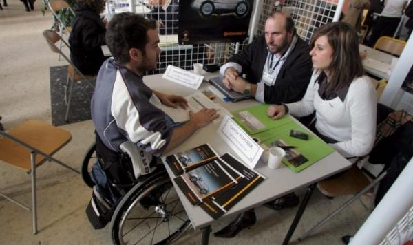Site de rencontre pour personne handicapée