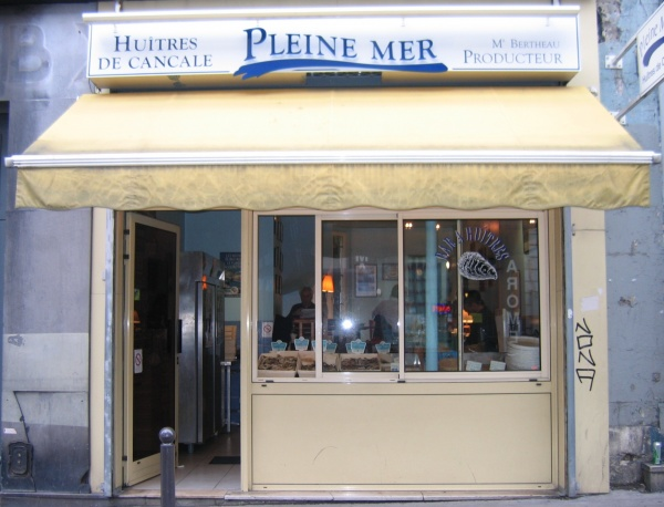 Best Pleine Mer Restaurant Contemporary - Transformatorio.us ...