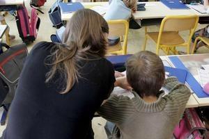 Vincent Peillon souhaite que les accompagnants des élèves handicapés soient formés par les Conseils Généraux.