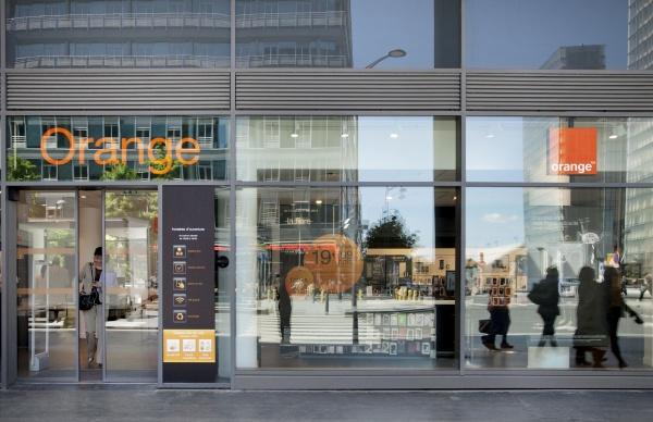 Ouverture d 39 une nouvelle boutique orange destin e aux - Boutique orange bourges ...