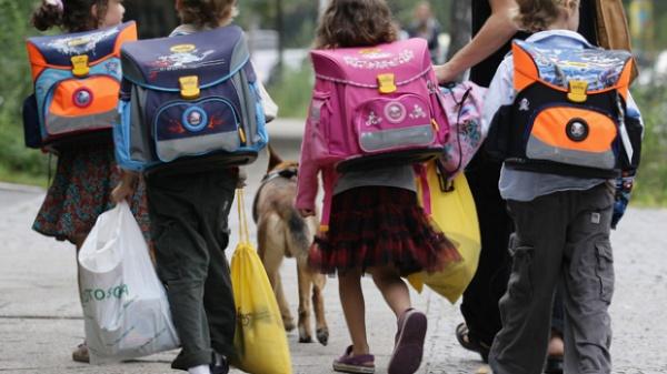 La rentr e des mamans d 39 enfants handicap s au bonheur d - La rentree des mamans ...