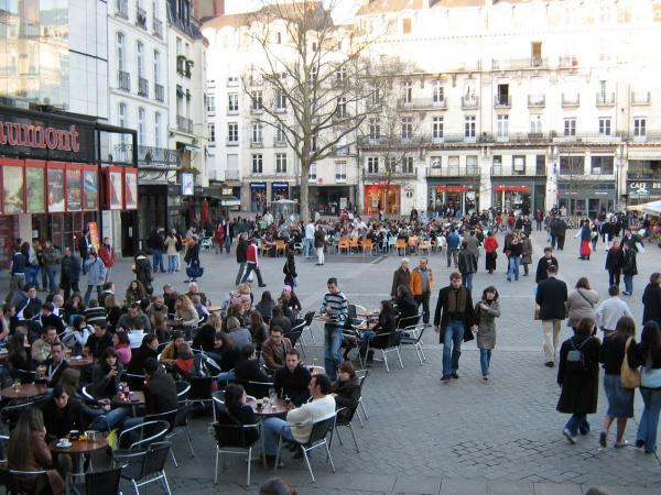 La Conférence Nationale du Handicap fera 4 étapes en région. Première halte à Nantes pour le thème de l'accessibilité.
