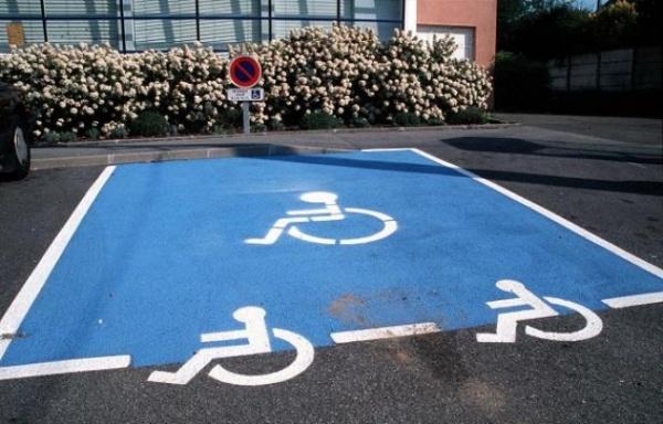 stationnement handicap gratuit une proposition de loi qui ne change pas grand chose infos. Black Bedroom Furniture Sets. Home Design Ideas