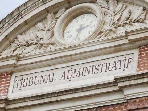 Le tribunal administratif a annulé la décision de l'ARS