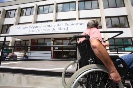 Le département du nord réduit les aides aux personnes âgées et handicapées de 10 millions