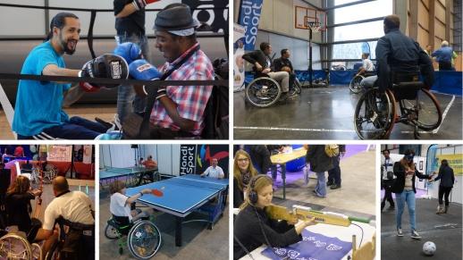 Imprimer autonomic le salon du handicap infos vivre for Salon du handicap