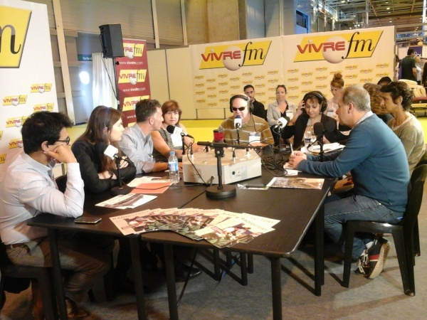 Handi halloween infos vivre fm la radio du handicap for Salon autonomic