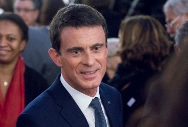 Manuel Valls réunira vendredi à Nancy les ministres autour de la question du handicap