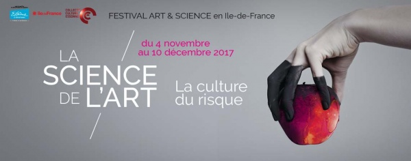 Affiche de la Science de l'Art