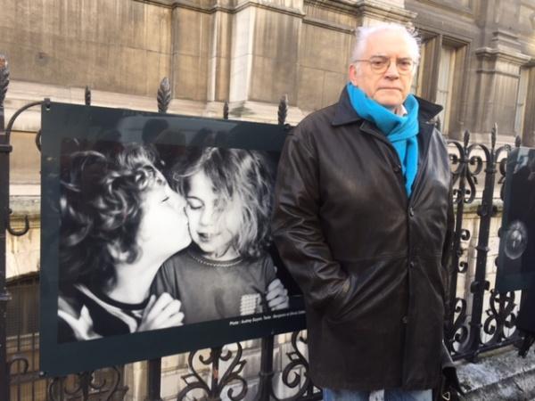 Albert Algoud dénonce les conditions d'accueil de son fils autiste en établissement